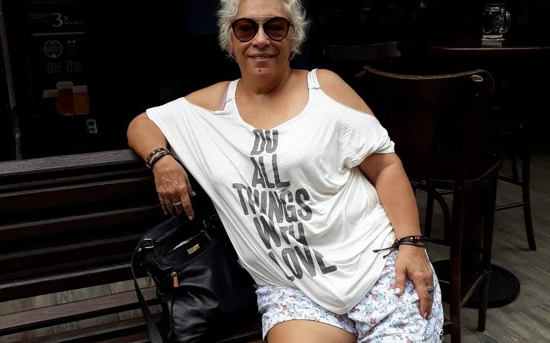 Nota de pesar: Camarada Magda Rossi, presente!